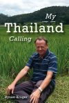 My Thailand Calling - Cover