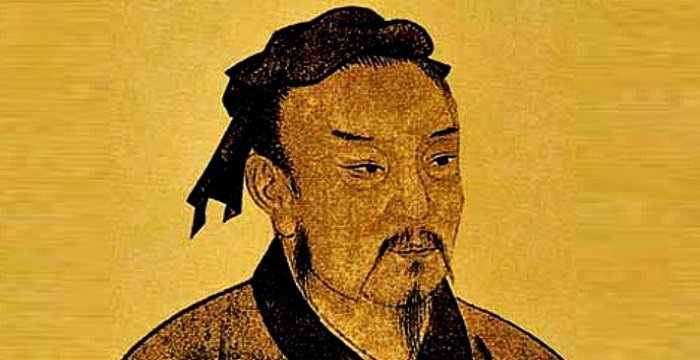 Applying the Wisdom of Sun Tzu to Prepping, by B.P.