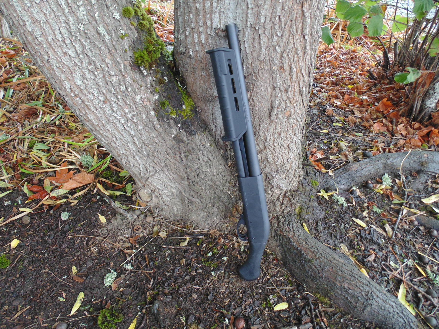 Remington TAC-14 Shotgun, by Pat Cascio - SurvivalBlog com