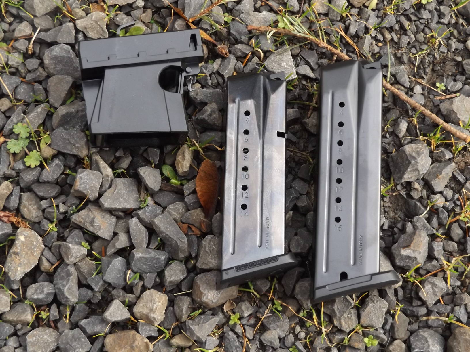 Ruger PC9, 9mm Carbine, by Pat Cascio - SurvivalBlog com