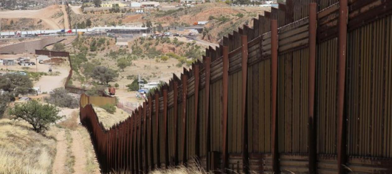 A Great Wall: On Border Controls, Immigration, and National Survival