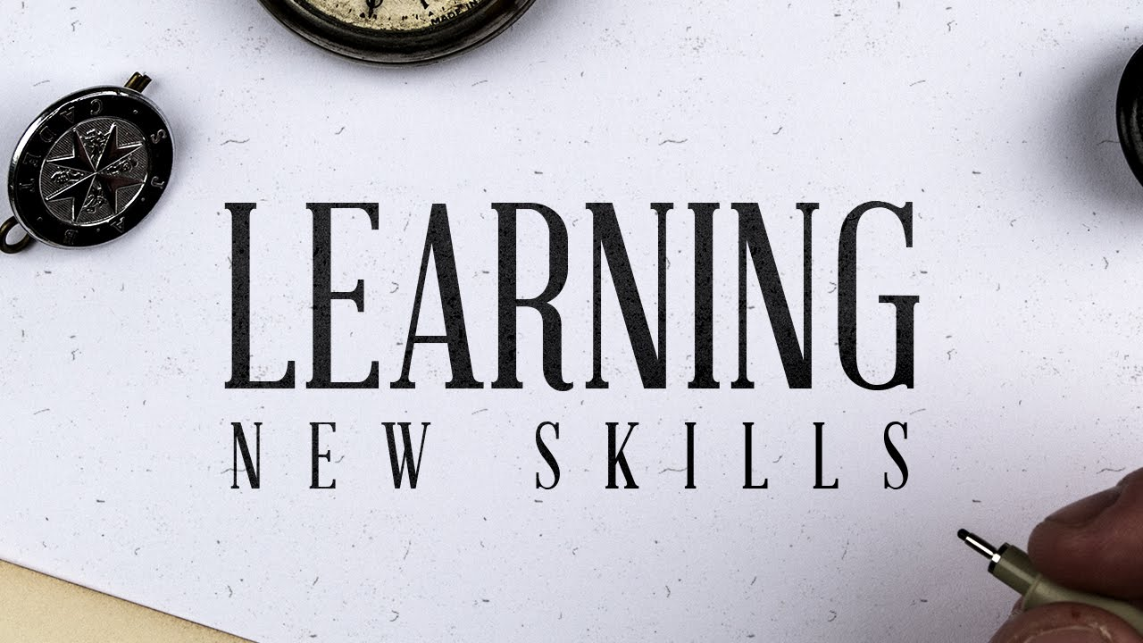 Letter: Learning New Skills Well