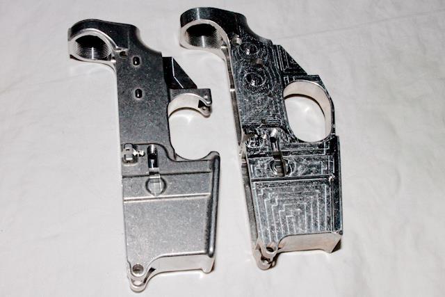 Ghost Gunner Review- Part 2 - SurvivalBlog com