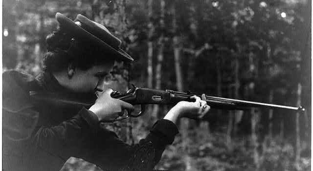 Re-Post: Becoming a Savvy Pre-1899 Gun Buyer