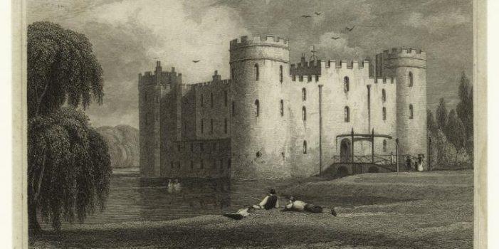Building the Castle – Part 2, by Jake R.