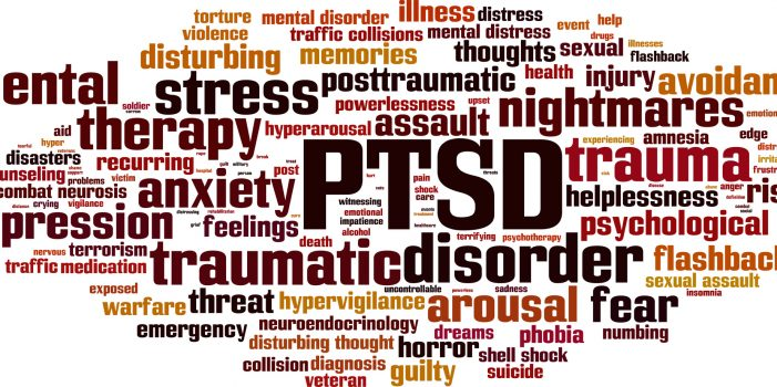 The Rules of Engagement: Meet PTSD- Part 1, by Autistic Prepper