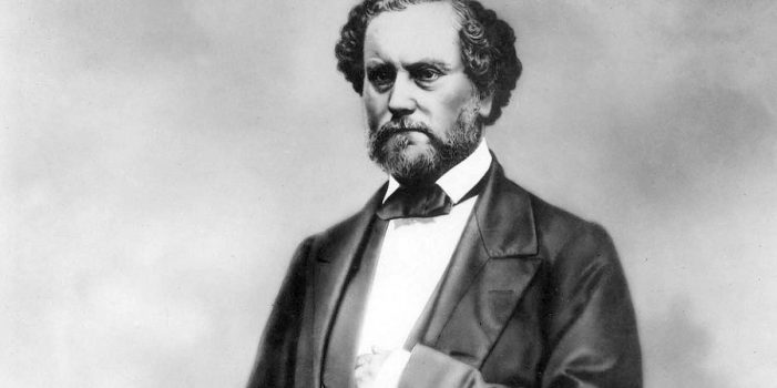July 19th Is Coincidentally The Birthday Samuel Colt And