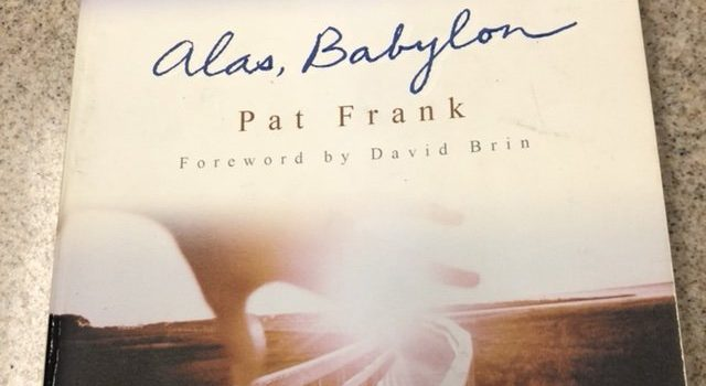 Book Review: Alas, Babylon, by G.P.