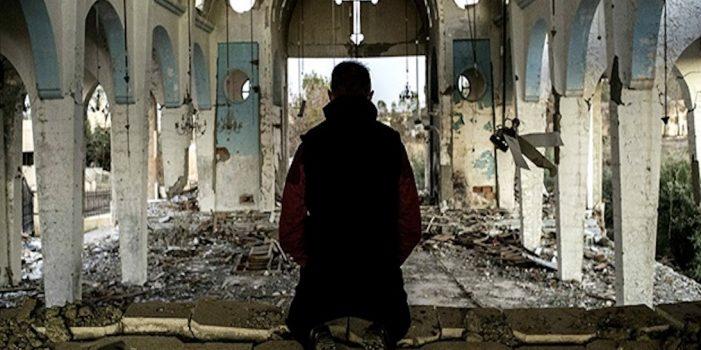 Forming a Refugee Prepper Church, by ShepherdFarmerGeek