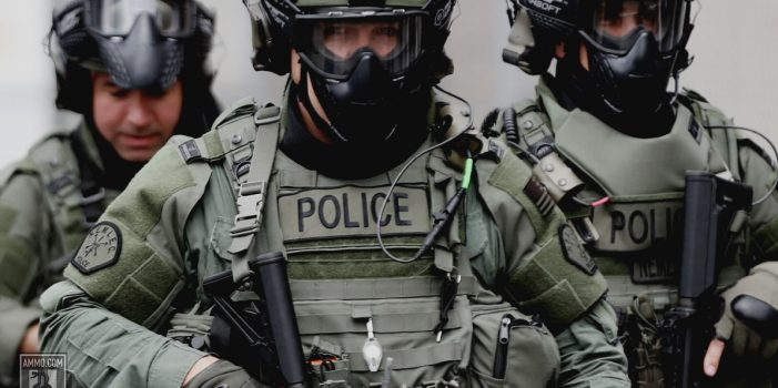 Guest Post: Weapons of War On Our Streets- A Guide to the Militarization of America's Police- Part 1