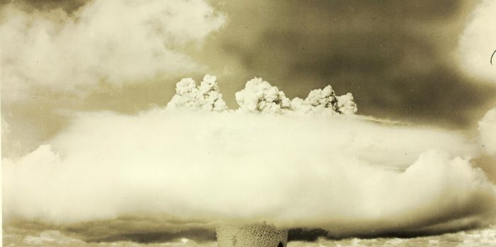 Nuclear War Won't Be Like Hollywood Portrays It- Part 3, by 3ADscout