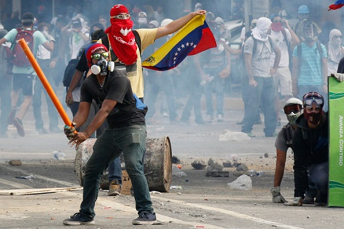 Is Venezuela on the Verge of Becoming Another Syria?, by Brandon Smith