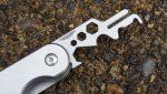 CRKT- Ruger AR Tool
