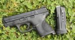 S&W M&P Compact With Magazine