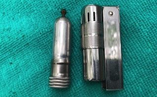 Using and Maintaining Imco Lighters  Available from Landser