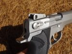 Smith and Wesson 4006