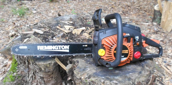 Wood Cutting Made Slightly Less Dangerous – Part 2, by The Novice