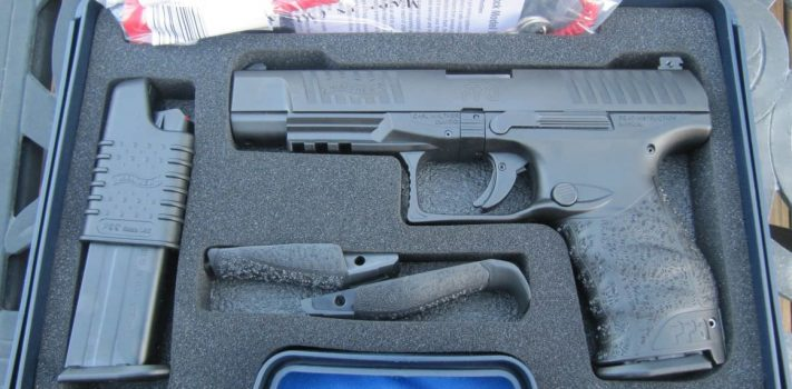 My Continued Handgun Search – Part 1, by The Novice