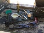 Blackpowder Revolver