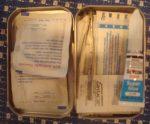Altoid Tin First Aid Kit