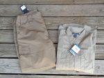 LA Police Gear Clothes