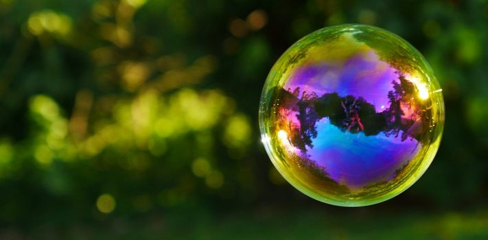 Blowing Bubbles for Fun and Profit, by Gary Christenson