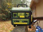 Sportsman 1000 Watt Generator