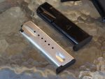 S and W Model 5904 Magazines