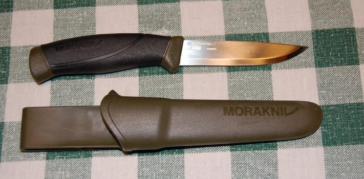 Knives Under $50 That I Love – Part 1, by The Novice