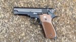 Smith and Wesson Model 39-2