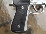 Beretta 92FS Stainless