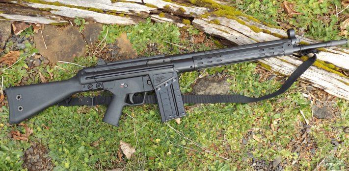 Century Arms C308 Sporter, by Pat Cascio
