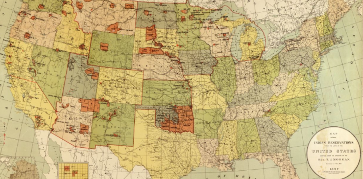 Back On The Reservation: Implications of McGirt v. Oklahoma