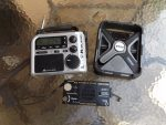 Compact Survival Radios - Who has them?