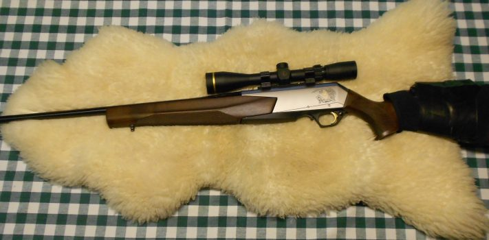 Range Report: Browning BAR Mk3 in .243 – Part 2, by The Novice