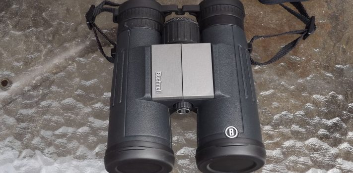 Bushnell Powerview 2 Binoculars, by Pat Cascio