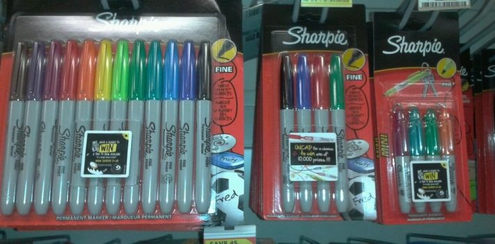Surviving Seniorhood With Sharpies – Part 3, by St. Funogas