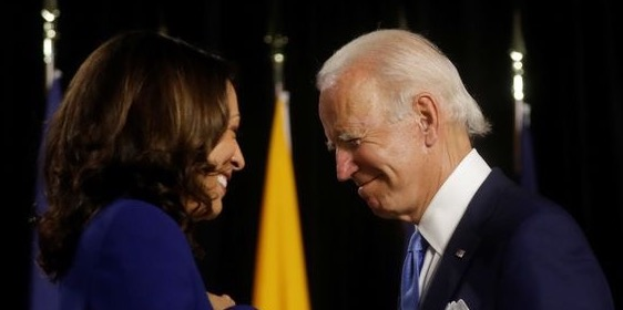 Economics & Investing For Preppers: The Biden-Harris Years