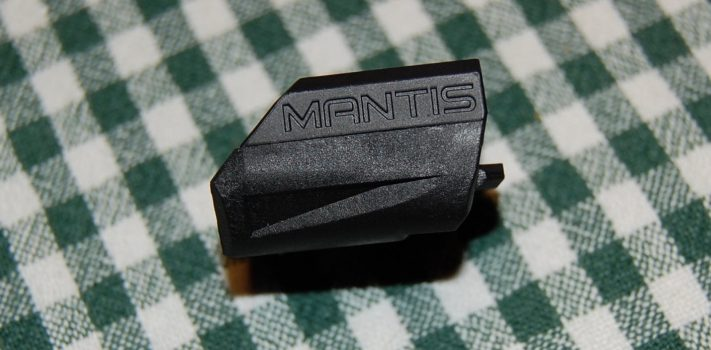 E-Mail 'Budget Dry Fire Training: The Mantis X2, by The Novice' To A Friend