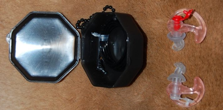 Gear Review: A Recoil Pad and Some Earplugs, by The Novice