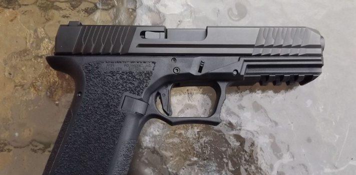 Polymer 80 9mm Pistols, by Pat Cascio