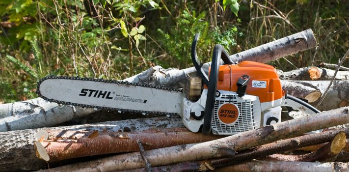 Chainsaw Fuels for Long Term Storage, by Tunnel Rabbit