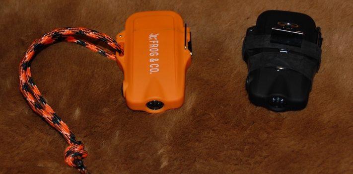 Frog & Co. Tough Tesla Lighter 2.0, by The Novice