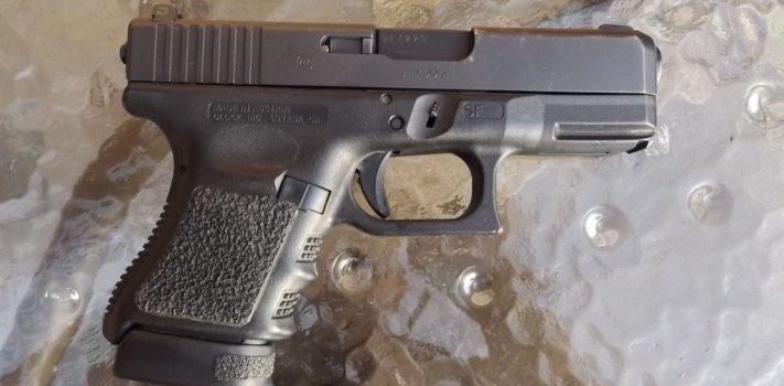 Glock 30S – SF, by Pat Cascio