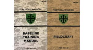 Review of Joe Dolio's Tactical Wisdom, by Jack Lawson
